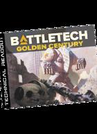 BattleTech: Technical Readout: Golden Century