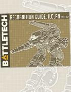 BattleTech: Recognition Guide: ilClan Vol. 2