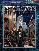 Shadowrun: Shadows of North America