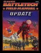 BattleTech: Field Manual: Updates