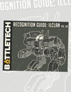 BattleTech: Recognition Guide: ilClan Vol. 8