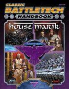 BattleTech: Handbook: House Marik