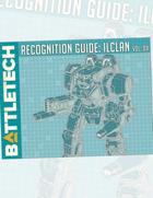 BattleTech: Recognition Guide: ilClan Vol. 9