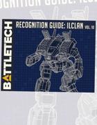BattleTech: Recognition Guide: ilClan Vol. 10