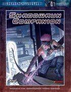 Shadowrun: Shadowrun Companion