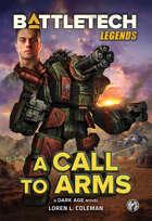 BattleTech Legends: A Call to Arms