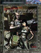 Shadowrun: Mr. Johnson's Little Black Book