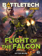 BattleTech Legends: Flight of the Falcon