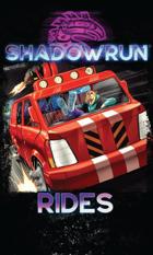 Shadowrun: Rides
