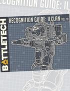 BattleTech: Recognition Guide: ilClan Vol. 19