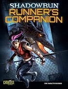 Shadowrun: Runner's Companion