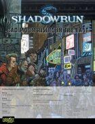 Shadowrun: Bad Moon Rising