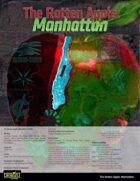Shadowrun: The Rotten Apple: Manhattan