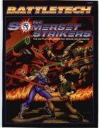 BattleTech: 1st Somerset Strikers