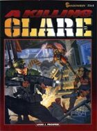 Shadowrun: A Killing Glare