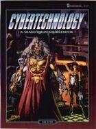 Shadowrun: Cybertechnology