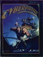 Shadowrun: Cyberpirates!