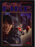 Shadowrun: Elven Fire
