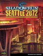 Shadowrun: Seattle 2072