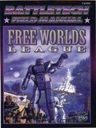 BattleTech: Field Manual: Free Worlds League