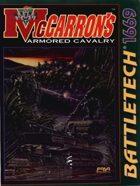BattleTech: McCarrons Armored Cavalry