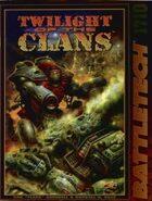 BattleTech: Twilight of the Clans
