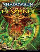 Shadowrun: Sixth World Almanac
