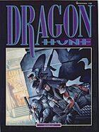 Shadowrun: Dragon Hunt