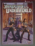 Shadowrun: Shadows of the Underworld