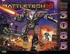 BattleTech: Technical Readout: 3085