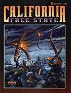 Shadowrun: California Free State