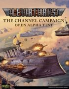Leviathans: Channel Campaign Alpha Test