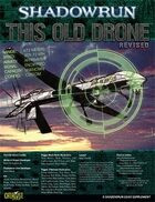 Shadowrun: This Old Drone (Revised)