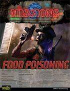 Shadowrun: Missions: 03-11: Food Poisoning