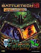 BattleTech: Starterbook: Fist and Falcon