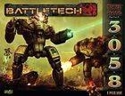 BattleTech: Technical Readout: 3058 Upgrade