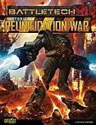 BattleTech: Historical: Reunification War