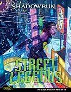 Shadowrun: Street Legends