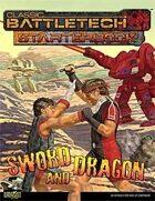 BattleTech: Starterbook: Sword and Dragon