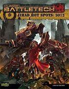 BattleTech: Jihad: Hot Spots 3072