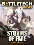 BattleTech Legends: Storms of Fate