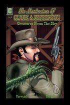 The Misadventures of Clark & Jefferson #1