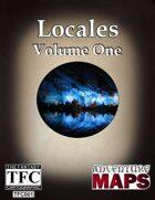 Locales-Volume 1