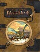 Dave Arneson's Blackmoor Core Campaign Book