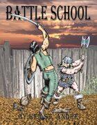 Trollhlla - Battle School