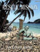 Trollhlla - Rescue Mission