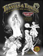 Free RPG Day - 2013/Deluxe T&T Minirules