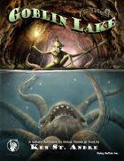 Deluxe Goblin Lake T&T solo