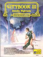 Citybook III: Deadly Nightside