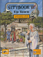 Citybook VI: Up Town
